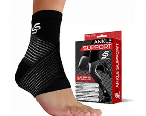 best ankle brace for basketball