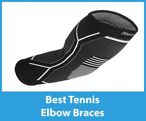 elbow brace for tennis
